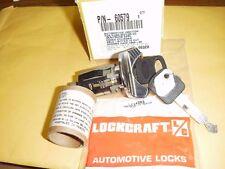 Lockcraft LC14383 Automotive Keyed Ignition Cylinder 93-96 Ford KAR 60579