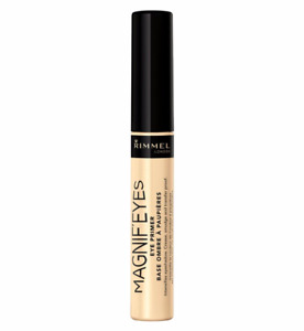 RIMMEL 'Magnifeyes Eye Primer' Anti-Smudge Crease Preventing Eyeshadow Base 5402