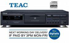 TEAC CD-RW890MKII CD Player Recorder MP3, CD-R, CD-RW Black