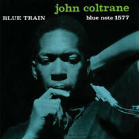 John Coltrane - Blue Train - 180 Gram Vinyl LP & Download (New & Sealed)