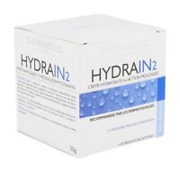 Dermedic HYDRAIN2 Intense Moisturising Face Cream 50g with prolonged action