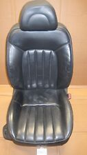 Peugeot 407   Front Driver's Side Full Leather Heated Electric Seats  PX45