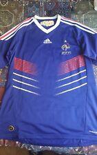 Adidas Climacool Men's FFF French Soccer League Jersey Medium
