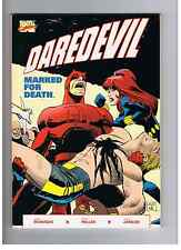 DAREDEVIL MARKED FOR DEATH TPB (Reprint DD # 159 160 161 163 164) F. MILLER