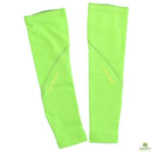 Sugoi MidZero Arm Warmer Berzerker Green Small