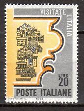 Italy - 1966 Tourism - Mi. 1210 MNH
