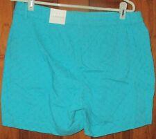 Croft & Barrow Women's Shorts NWT Size 10