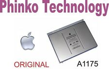 "Genuine Battery Apple MacBook Pro 15"" A1175, A1226, A1260 A1150 A1211 original"