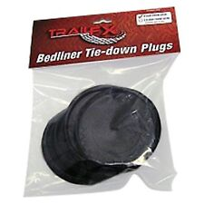 "TrailFX PLUGKIT40X 4"" Bed Liner Tie Down Hole Plug"