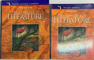 9th Grade 9 Literature Student Teacher Edition Bundle Homeschool Curriculum