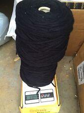 set of 2    100% merino yarn cone  (yarn from italy -- filpucci) lot 2