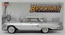 Véhicules miniatures Brooklin pour Chevrolet 1:43