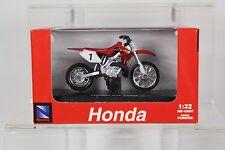 NewRay NR448UF Honda CR 125R, 1:32 Scale