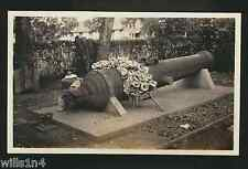 WWII Photographs USS Black Hawk Photos of local Asia village scenes & ships