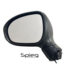 Side Mirror for 2016-2020 FIAT 500X with Power Heated Turn Signal DRIVER SIDE