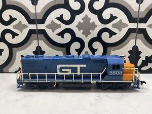 Life-Like HO GT Grand Trunk Diesel Locomotive #5808