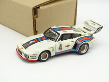 ContiModels Kit Monté 1/43 - PORSCHE 935 MARTINI RACING N4 WINNER MUGELLO 1976