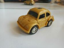 Hasbro Transformers Throttlebots Goldbug