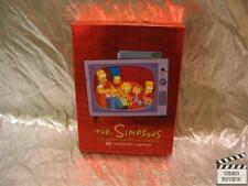 The Simpsons Complete Fifth Season DVD 4 Disc Set
