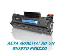 Toner Rigenerato compatibile per HP Ce278a 78a 2.1k