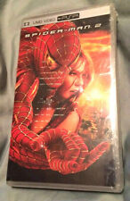 New Spider-Man 2 Game 2005 Playstation Portable PSP UMD Universal Media Disc