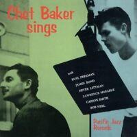 Chet Baker - Sings [New Vinyl] Gatefold LP Jacket, 180 Gram, Virgin Vinyl, Spain