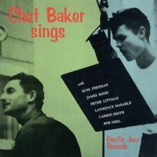 Chet Baker Sings by Chet Baker (Vinyl, Jun-2018)
