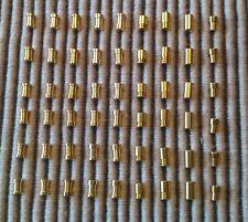 54 Spool, Serrated,T-Pins, Reg & Security Lock Pins for Locksport Practice Locks