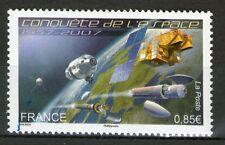 TIMBRE 4104 NEUF XX LUXE - CONQUETE DE L'ESPACE - 1957-2007