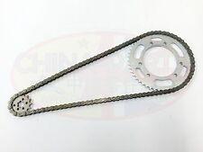 YAMAHA XT125 X Heavy Duty Chain and Sprocket Kit 2005 - 2009
