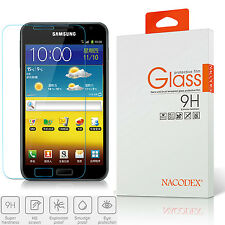 Nacodex Tempered Glass Screen Protector Film for Samsung Galaxy Note i9220 N7000