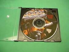 POCHER 1/8 KM87 VOLVO F12/F16 ENGINE ASSEMBLY CD-ROM