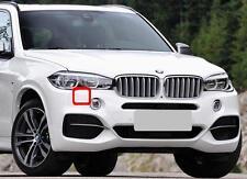 NUOVO BMW f15 x5 M Sport Originale O/S DESTRO HEADLIGHT RONDELLA Coprire Cap 8059938