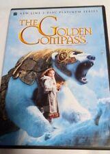 The Golden Compass (DVD, 2008, 2-Disc Set, Platinum Series)