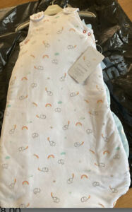 Next Baby Unisex Sleeping Bag 2.5 Tog Bnwt 0-6 Months