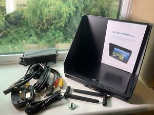 Flysight Black Pearl Monitor FPV Screen HDMI 5.8GHz Diversity RX / RC Quadcopter