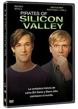 THE PIRATES OF SILICON VALLEY (1999) **Dvd R2**