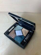 DIOR Eyeshadow Palette 556 Contraste Horizon 6 g Little scratched NO BOX