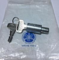 Yamaha RD400 XS360 XT250 SR185 DT125 DT175 DT250 DT400 Vmax Steering Lock NOS