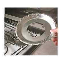 Camco Gas Stove Range Burner Liners for RV / Camper / Trailer