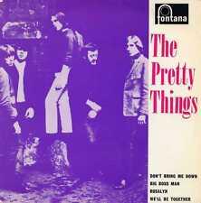 "PRETTY THINGS ""DON'T BRING ME DOWN"" ORIG UK 1964 VG+"