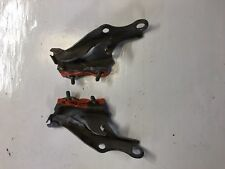 TOYOTA CAMRY FRONT LEFT RIGHT SIDE HOOD HINGE PAIR OEM 1997 1998 1999 2000 2001