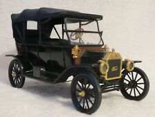 Precision Models 1913 Ford Model T by Franklin Mint 1:16