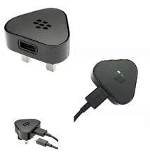 Original Blackberry Reino Unido Cargador Para Q5 Q10 Z10 9700 9780 9900 9860 9360 9300