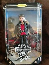 1997 Harley Davidson Barbie Doll, Limited Edition 17692