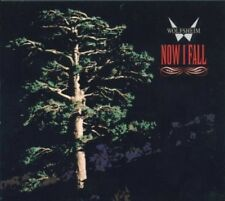 WOLFSHEIM - NOW I FALL  CD SINGLE NEW!