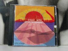 S.M.S. G. VERGA ROSSO DI SERA CD NM / VG+ TONY CERCOLA