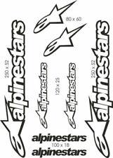 Emblèmes pour motocyclette