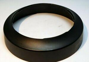 72mm Lens Hood Shade twist on type wide angle 35-85mm