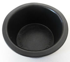 FORD EXPEDITION F150 NAVIGATOR CENTER CONSOLE OEM RUBBER CUP HOLDER INSERT LINER